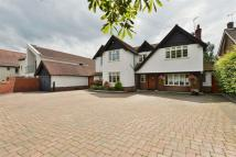 Detached home for sale in Beechwood Avenue...