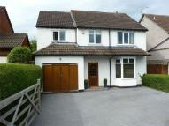 Tile Hill Lane Detached house for sale