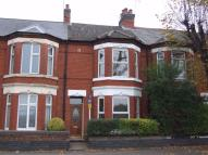 3 bed Terraced home to rent in Earlsdon Avenue North...