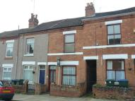 2 bedroom Terraced house to rent in Poplar Road, Earlsdon...