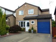 4 bed Detached property for sale in Fordwell Close...