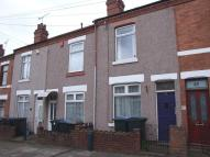Terraced house to rent in Poplar Road, Earlsdon...