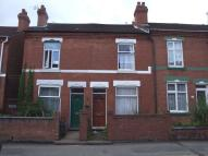 St Michaels Road Terraced property to rent
