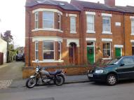 3 bed End of Terrace house to rent in Arden Street, Earlsdon...