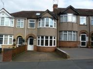 4 bed Terraced home for sale in Cranford Road...