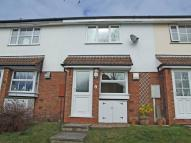 2 bedroom Terraced house in Sturley Close, Kenilworth