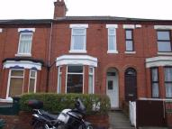 3 bedroom Terraced house in Mayfield Road, Earlsdon...