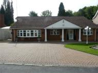 Detached Bungalow for sale in The Riddings...