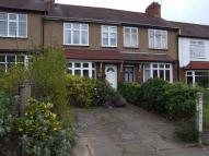 Terraced house to rent in Sir Henry Parkes Road...