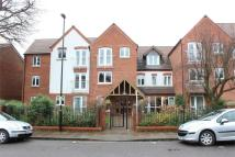 1 bed Retirement Property in St Andrews Road...