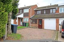 3 bedroom Terraced house to rent in Coombe Drive...
