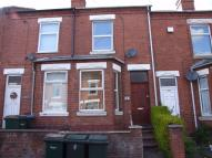 Terraced home to rent in Melbourne Road, Earlsdon...