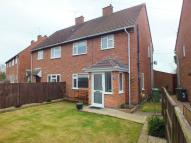 70 Dudley Road semi detached house to rent