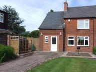 Cottage to rent in Haseley Knob, Warwick...