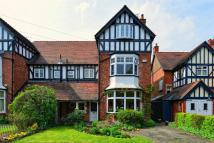 6 bedroom semi detached home in Warwick Avenue, Earlsdon...
