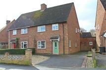 3 bedroom semi detached home in Beauchamp Road...