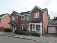 Fell Road semi detached property to rent