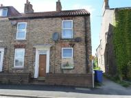 Terraced property to rent in Skins Lane, Pocklington