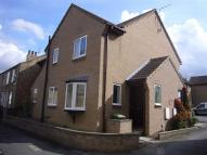 1 bedroom End of Terrace house to rent in Garrow Court, Pocklington