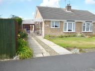 Semi-Detached Bungalow to rent in Burton Fields Road...