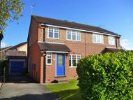 semi detached property to rent in Furlong Road...