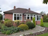 3 bedroom Detached Bungalow in The Mile, Pocklington