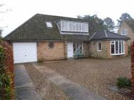 4 bed Detached property for sale in The Beeches, Pocklington