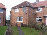 3 bed Terraced home to rent in Denison Road, Pocklington