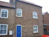 1 bedroom Flat to rent in The Gateway, Pocklington