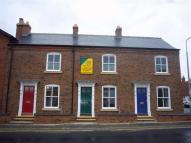 Terraced house to rent in Chapmangate, Pocklington