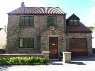 4 bed Detached house for sale in Thixendale