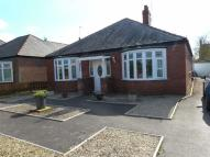 Detached Bungalow to rent in Burnby Lane, Pocklington