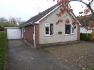 2 bedroom Detached Bungalow in Stonebridge Drive...