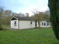 Detached Bungalow in Winchmore...