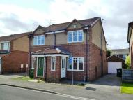 Godwinsway semi detached house to rent