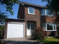 semi detached home to rent in Sherbuttgate Drive...