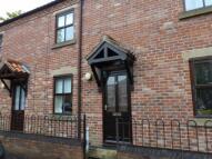 Terraced property in Pem Lane, Pocklington