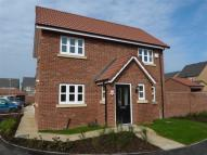 3 bedroom Detached property to rent in Robb Street, Pocklington