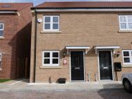 End of Terrace house in Robb Street, Pocklington
