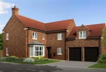 4 bedroom Detached property for sale in StonebridgePark...