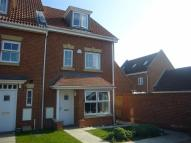 4 bed End of Terrace property in Reilly Mews, Pocklington