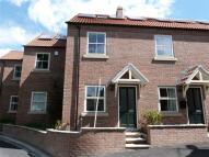3 bed Terraced property in Davis Court, Pocklington