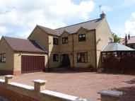 4 bed Detached home for sale in Ings Drive, North Newbald