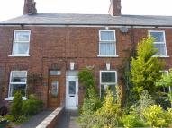 3 bed Terraced house in Holme Road...