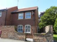 The Maltings semi detached house to rent