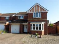 Steel Close Detached house for sale