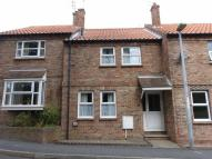 2 bed Terraced house to rent in Church Close...