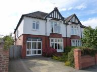 4 bed semi detached property in St Johns Road, Driffield