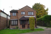 Northgate Grove Detached house for sale