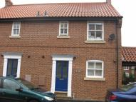3 bedroom semi detached property in The Maltings...